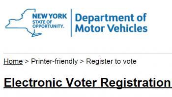 register to vote online nyc