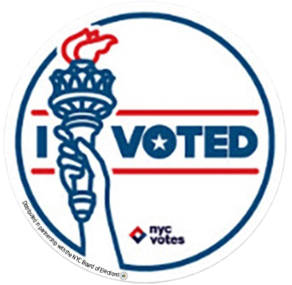 photograph regarding I Voted Stickers Printable identify I Voted\